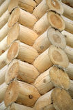 Wooden logs Royalty Free Stock Photos