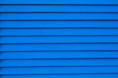 Wooden louvers background texture. wood blinds closeup.  Stock Photos