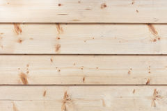 Wooden louvers wall background texture Royalty Free Stock Image