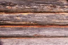 Wooden Lumber logs Textured Background Stock Images