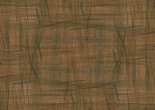 Wooden marble design stock illustration
