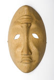 Wooden mask Stock Photos