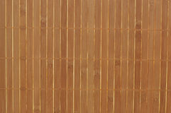 Wooden mat Stock Photos