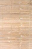 Wooden mat Stock Images
