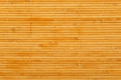Wooden Mat Royalty Free Stock Photography
