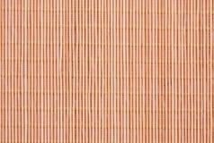 Wooden mat Stock Photos