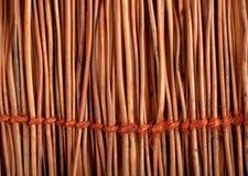 Wooden Mat Texture Royalty Free Stock Photos