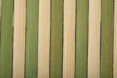 Wooden Mat Texture Royalty Free Stock Photography