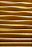 Wooden material air channel. Wooden detail material air channel Royalty Free Stock Image