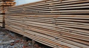 Wooden materials Stock Photos