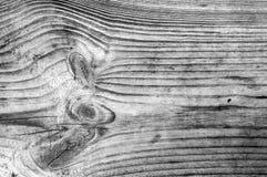 Wooden Monochrome Background Stock Photo
