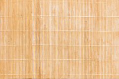 Wooden napkin Royalty Free Stock Images
