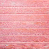 Wooden natural red pink decorative texture Background Stock Images