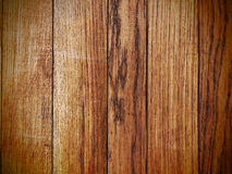 Wooden Oak Background Stock Photography