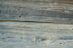 Wooden obsolete texture Stock Images