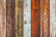 Wooden old background Royalty Free Stock Image