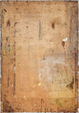 Wooden old board Royalty Free Stock Image