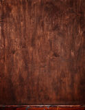 Wooden old board Royalty Free Stock Photography