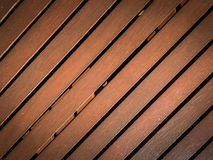 Wooden. Old, grunge wood panels used as background Stock Images