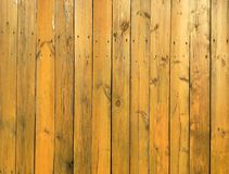 Wooden old texture. A background for a floor. Wooden old texture. A background for a floor and walls. A fence for the village and a kitchen garden royalty free stock photography