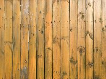Wooden old texture. A background for a floor. stock images