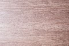 Wooden old vintage blank background .Brown wood texture Royalty Free Stock Photography