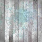 Wooden with paint splashes template. plus EPS10. Grunge wooden with paint splashes template. plus EPS10 vector file Stock Photos