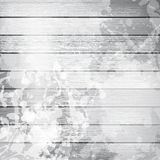 Wooden with paint splashes template. plus EPS10. Grunge wooden with paint splashes template. plus EPS10 vector file royalty free stock photography