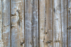 Wooden painted background Stock Photography