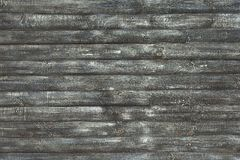 Wooden painted old slats, background Stock Image