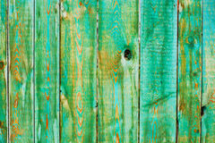 Wooden painted texture. Horizontal frame. Stock Photo