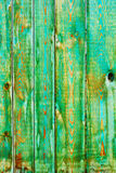 Wooden painted texture. Vertical frame. Wooden painted texture - can be used as background. Vertical frame royalty free stock photography