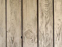 Wooden paintwork background. Royalty Free Stock Photography