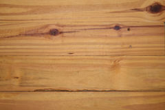 Wooden pallet background Stock Images