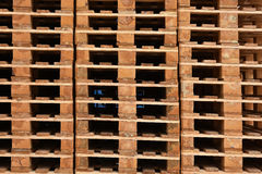 Free Wooden Pallets Stock Photo - 60794370