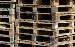 Free Wooden Pallets Stock Photo - 73593550