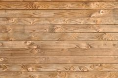 Wooden Panel Royalty Free Stock Photography