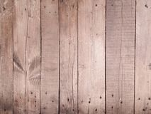 Wooden panel Royalty Free Stock Image