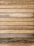 Wooden panel background. Vintage wood wallpaper Stock Image