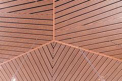 Wooden panel background Royalty Free Stock Photography