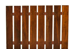 Wooden Panel Royalty Free Stock Photo