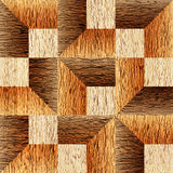 Wooden paneling pattern - seamless background - textures nut Royalty Free Stock Images