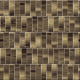 Wooden paneling for seamless background Royalty Free Stock Image