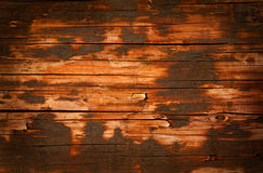 Wooden paneling, wood grunge background Stock Image