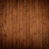 Wooden Panels. Dark brown wooden Panels used as background Royalty Free Stock Photos