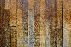 Wooden panels background Royalty Free Stock Photo