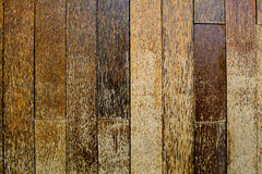 Wooden panels background Royalty Free Stock Photos