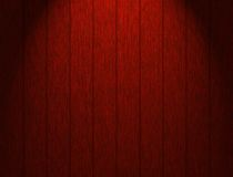Wooden Panels. Illuminated wooden panels background and texture for print or web usage Royalty Free Stock Photo