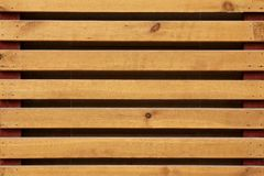 Wooden parallel Stock Photo