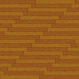 Wooden parquet Stock Photography